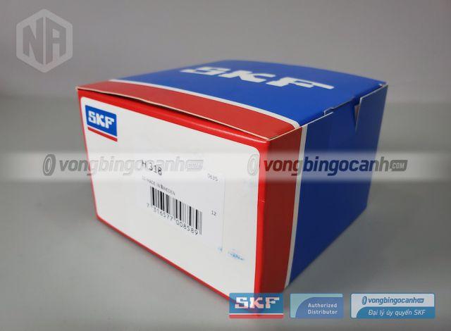 SKF H 318 - ống lót côn SKF
