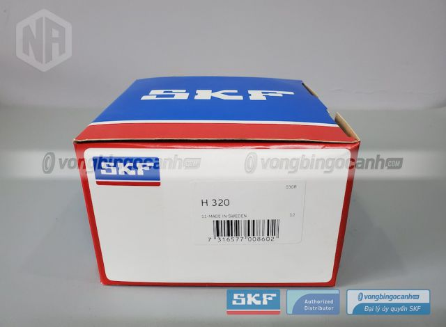 SKF H 320 - ống lót côn SKF
