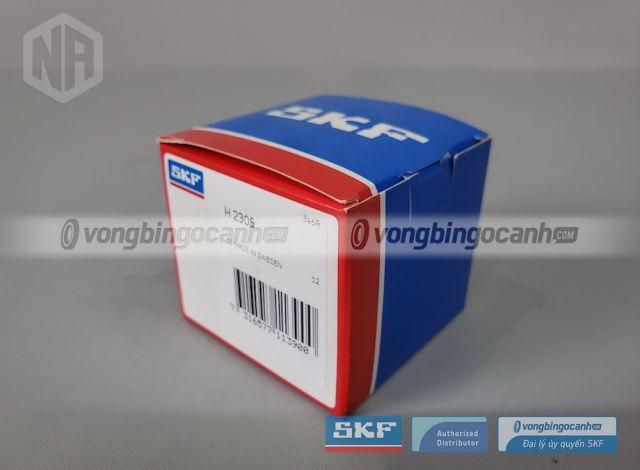 SKF H 2305 - ống lót côn SKF