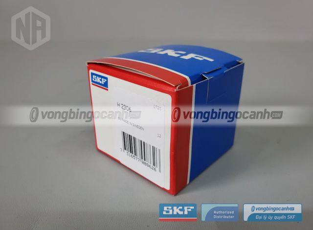 SKF H 2306 - ống lót côn SKF