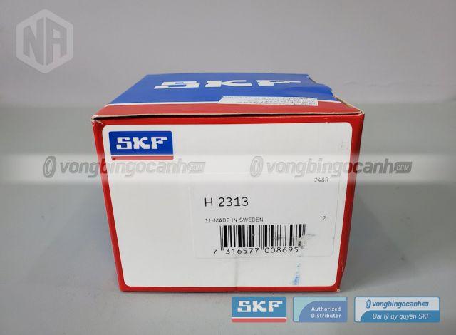 SKF H 2313 - ống lót côn SKF