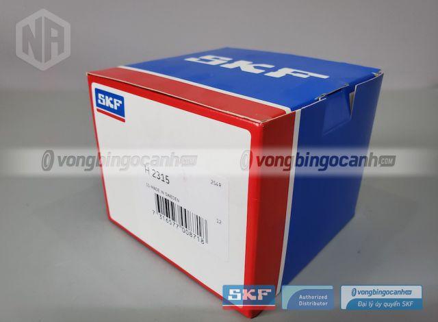 SKF H 2315 - ống lót côn SKF