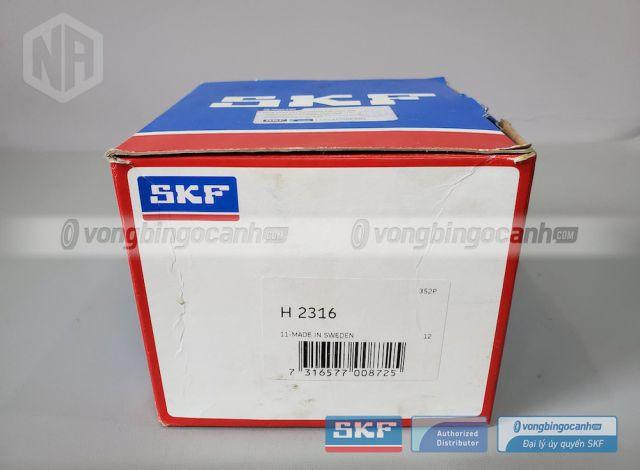 SKF H 2316 - ống lót côn SKF