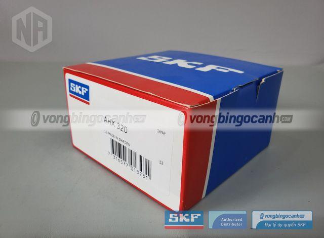SKF AHX 320 - ống lót côn SKF