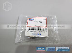 Vòng bi HK 1712 SKF chính hãng