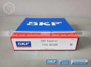 Vòng bi 7316 BECBM SKF chính hãng
