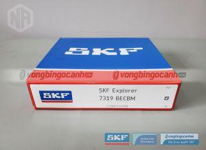 Vòng bi 7319 BECBM SKF chính hãng