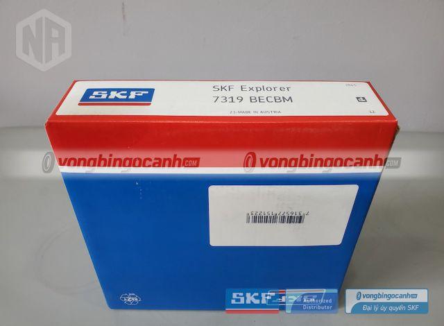 Vòng bi SKF 7319 BECBM chính hãng