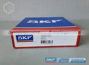 Vòng bi 23026 CCK/W33 SKF chính hãng
