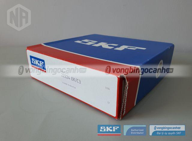Vòng bi 22224 EK/C3 SKF chính hãng