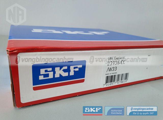 Vòng bi 23936 CC/W33 SKF chính hãng