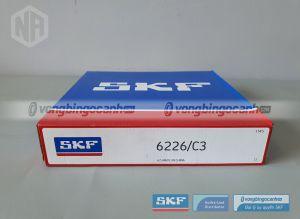 Vòng bi 6226/C3 SKF chính hãng
