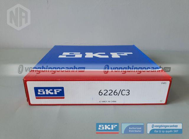 Vòng bi bạc đạn 6226/C3 SKF chính hãng