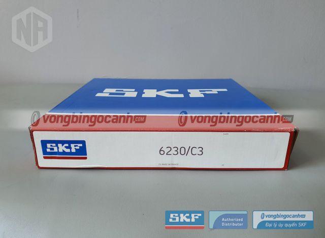 Vòng bi bạc đạn 6230/C3 SKF chính hãng
