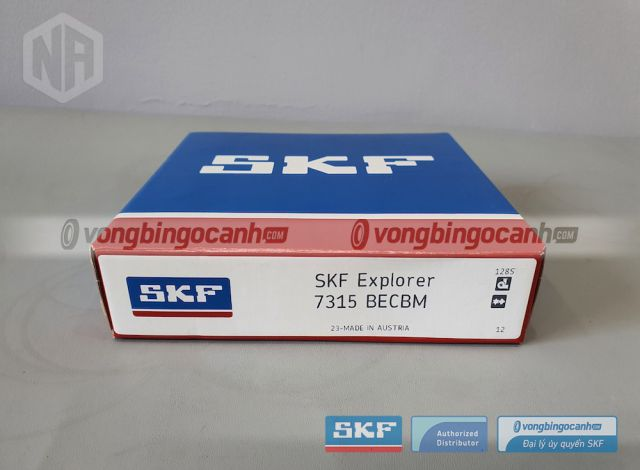 Vòng bi SKF 7315 BECBM chính hãng
