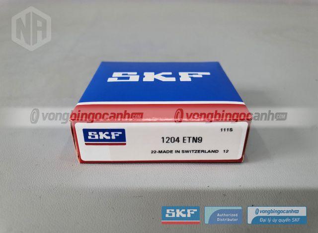 Vòng bi SKF 1204 ETN9 chính hãng