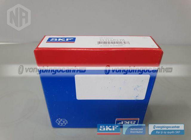 vòng bi 31314 SKF chính hãng
