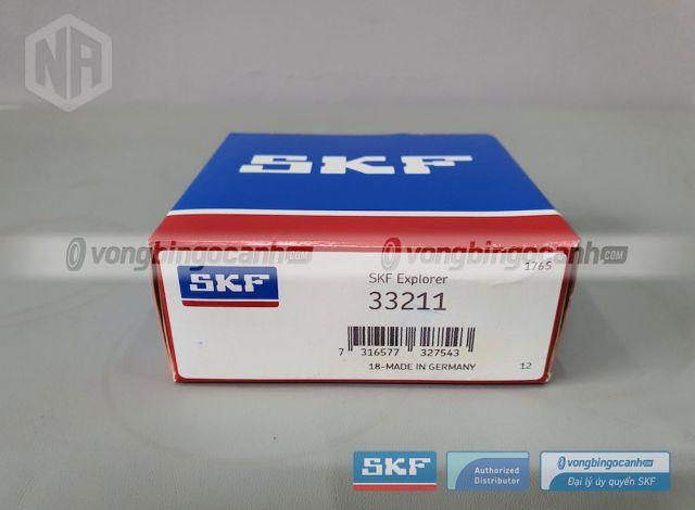 vòng bi 33211 SKF chính hãng