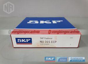 Vòng bi NU 315 ECP SKF chính hãng