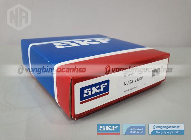 Vòng bi SKF NU 2318 ECP chính hãng