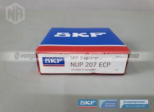 Vòng bi NUP 207 ECP SKF chính hãng