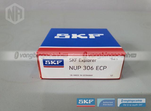 Vòng bi SKF NUP 306 ECP chính hãng