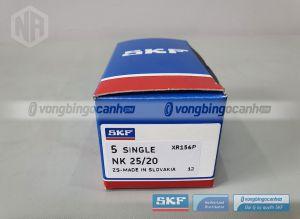 Vòng bi NK 25/20 SKF chính hãng