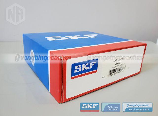Vòng bi 29420 E SKF chính hãng