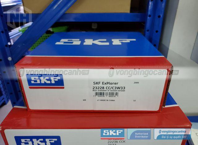 Vòng bi 23228 CC/C3W33 SKF chính hãng