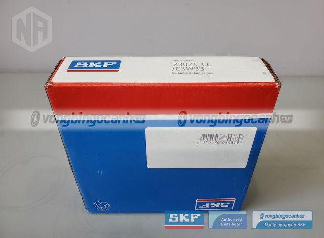 Vòng bi 23024 CC/C3W33 SKF chính hãng