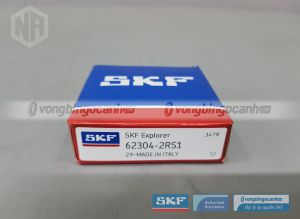 Vòng bi 62304-2RS1 SKF chính hãng
