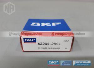 Vòng bi 62205-2RS1 SKF chính hãng