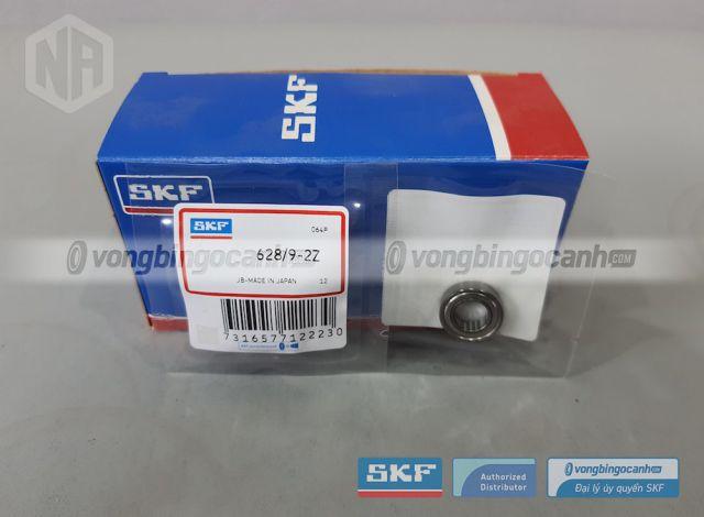 Vòng bi cầu SKF 628/9-2Z chính hãng