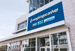 Vòng bi Ngọc Anh - Địa chỉ mua vòng bi bạc đạn SKF uy tín tại Việt Nam