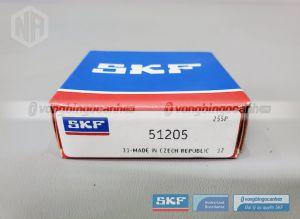 Vòng bi 51205 SKF chính hãng