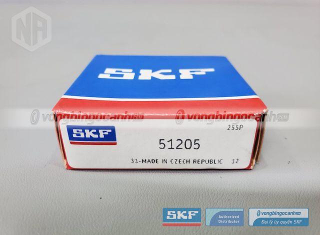 Vòng bi SKF 51205 chính hãng