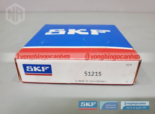 Vòng bi SKF 51215 chính hãng