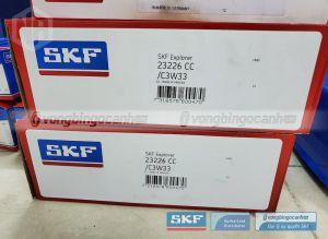 Vòng bi 23226 CC/C3W33 SKF chính hãng