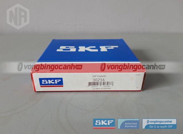 vòng bi 30216 SKF chính hãng