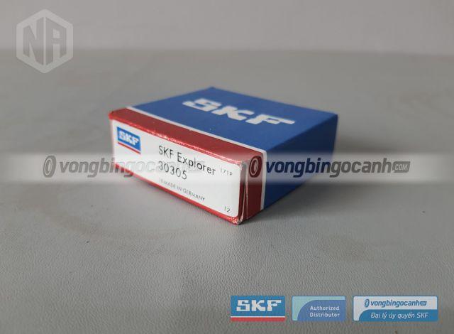 vòng bi 30305 SKF chính hãng