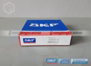 Vòng bi 32020 X SKF chính hãng