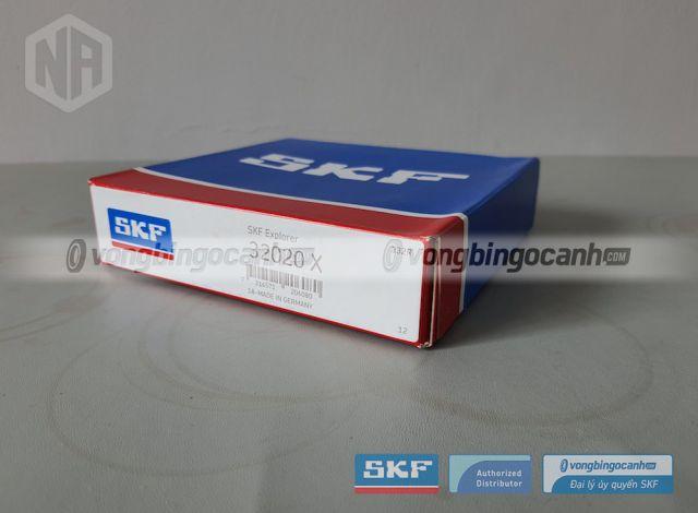 vòng bi 32020 SKF chính hãng