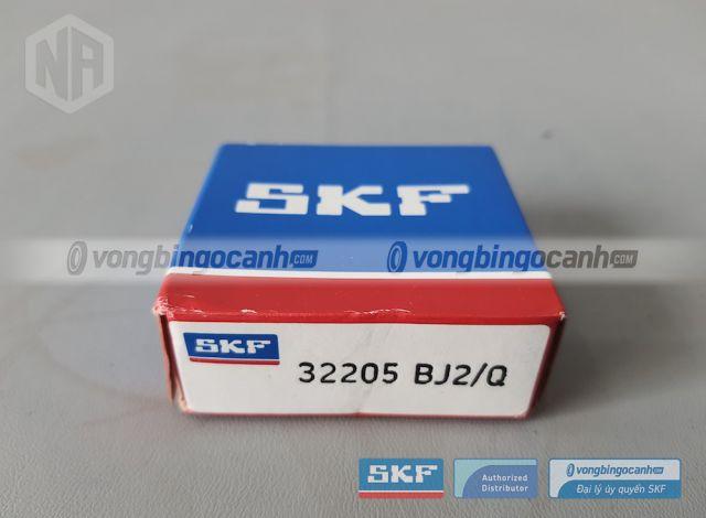 vòng bi 32205 SKF chính hãng