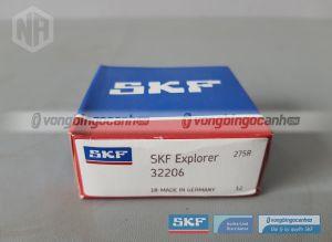 Vòng bi 32206 SKF chính hãng