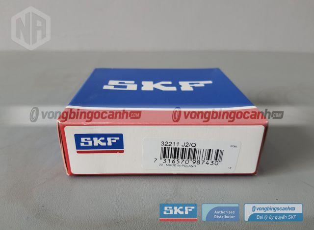 vòng bi 32211 SKF chính hãng
