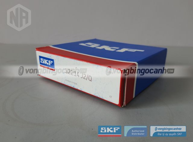 vòng bi 32214 SKF chính hãng