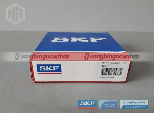 vòng bi 32217 SKF chính hãng