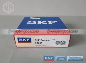 Vòng bi 32219 SKF chính hãng