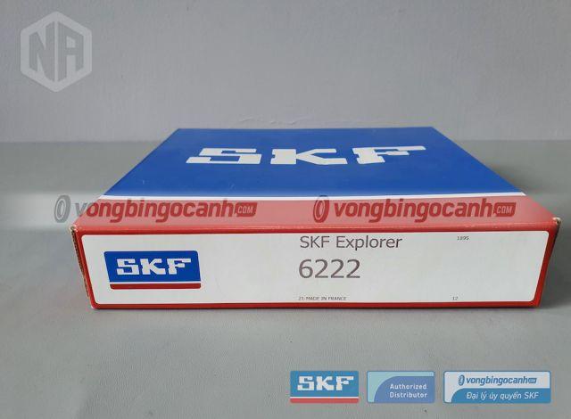 Vòng bi SKF 6222 chính hãng