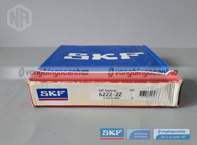 Vòng bi SKF 6222-2Z chính hãng